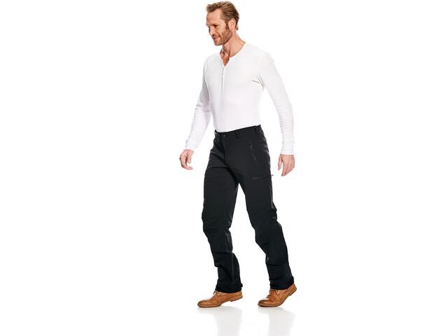 Tatonka Bowles - Pantalones Hombre - negro